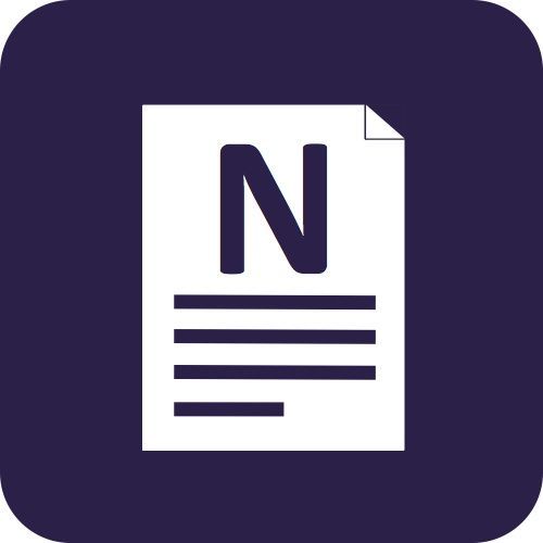 Type your case notes - instantly share  graphic